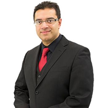 Jaggi Rao MD, FRCPC