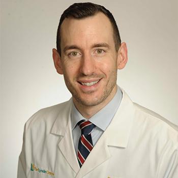 Patrick Fleming MD, FRCPC